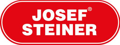 Logo Josef Steiner GmbH - Sponsor des ASKÖ Purgstall
