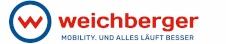 Weichberger Logo, Unterstützer der ASKÖ Volksbank Purgstall Volleyball