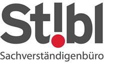 Stibl Schverständigenbüro - Logo eines Unterstützers der ASKÖ Volksbank Purgstall